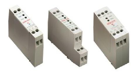 status Isolators, Converters & Splitters