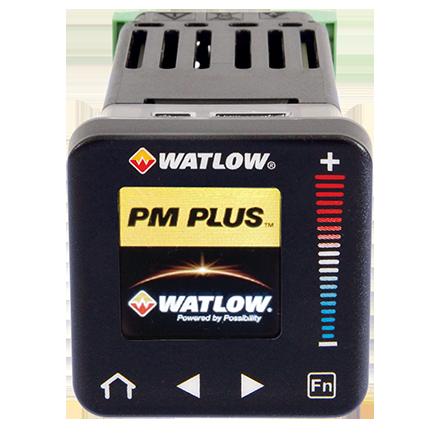 PM-PLUS Controller