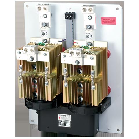 QPAC Power Control