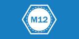 M12 Threaded Image