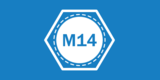 M14 Threaded Image