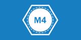 M4 Threaded Image