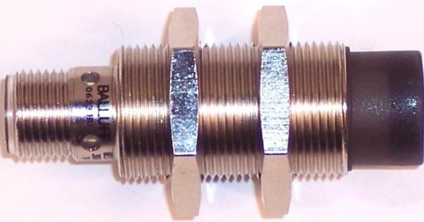 Non-shielded or Non-flush Image