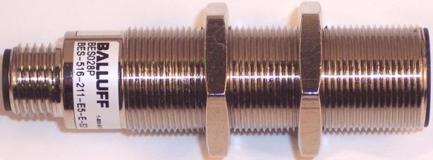 Shielded or Flush image