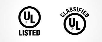 UL Rating