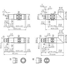 VTE18-4P2412 (6013441)