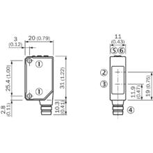 WL100-2P3439 (6052361)
