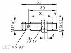 IFT200 (IFB3007-BPKG/M/V4A/US-104-DPS)