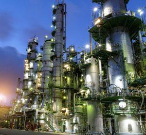 Petrochemical-Plant Atex 1 & 2