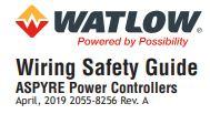 Wiring safety