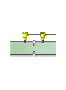 Electronic Differential Pressure Gases