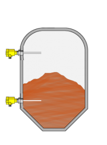 Point Level Capacitive