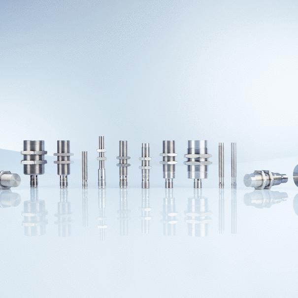 Cylindrical Inductive Image